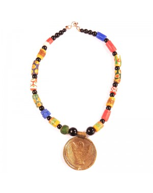 Collier dogon